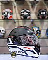 HELM FULL FACE ZEUS 806 MBLK/II50 WHI